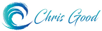 Chris Good - Entrepreneur, Author, Speaker, Husband, Father of 4
